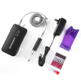 Sparkle Rechargeable Nail Drill