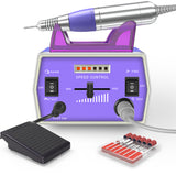 Shalya Electric Nail Drill 30,000RPM