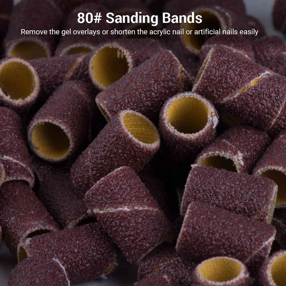 Professional Sanding Bands