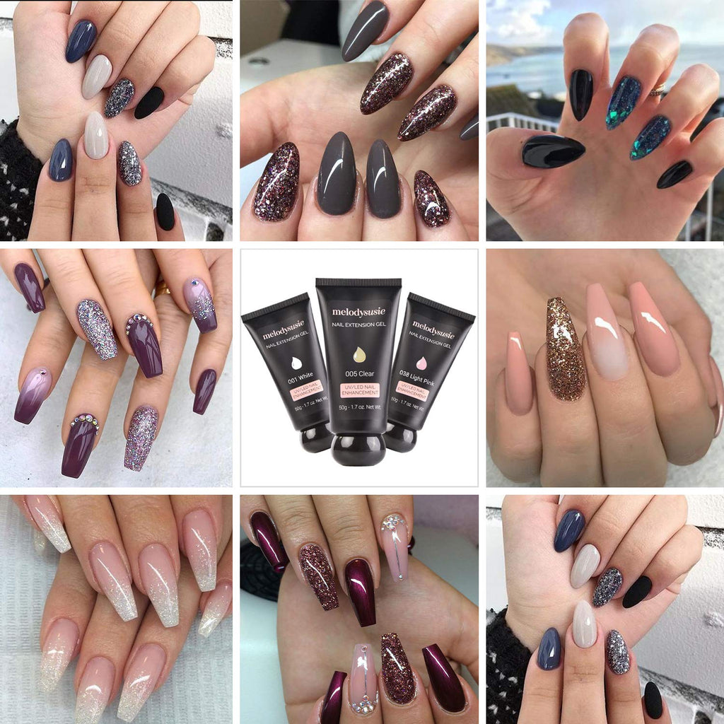 Nail Enhancement Trial Kit