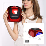 VIOLETILLY 48W LED Nail Lamp