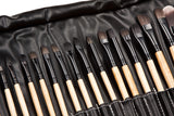 32 Pcs Professional Cosmetic Brush Set
