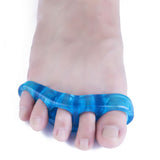 Soft Silicone Toe Separators