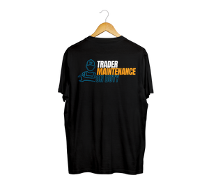 Trader Maintenance T-Shirt