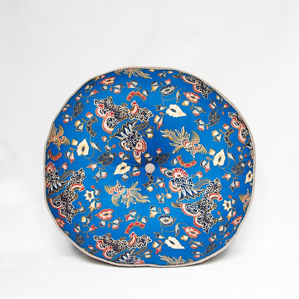Baba Round Floor Pillow