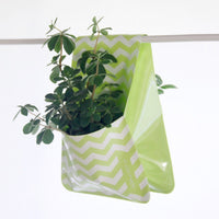 FLORA Pocket – Lime
