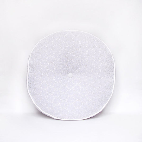 Lola Round Floor Pillow