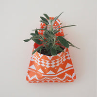 FLORA Pocket – Orange