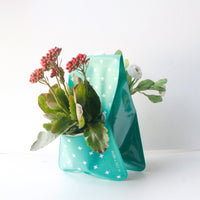 FLORA Pocket – Jade
