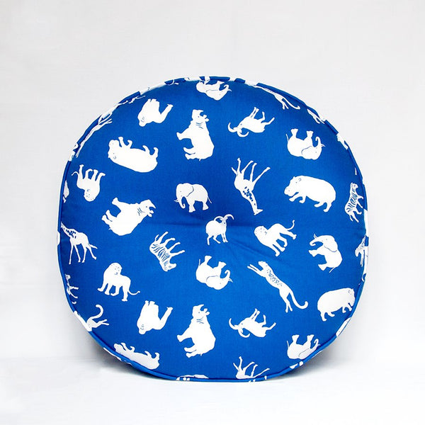 Bob Round Floor Pillow
