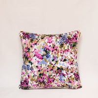 Laura Throw Pillow