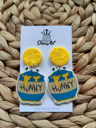 Hunny Earrings