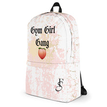 Gym Girl Backpack