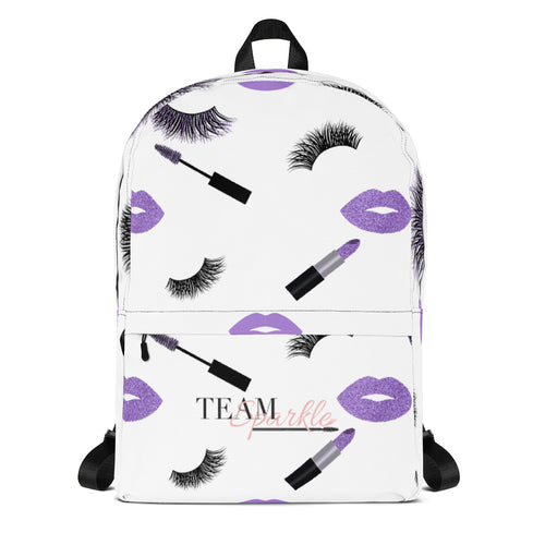 Team Sparkle Backpack