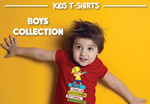 Kids Collection - Boys