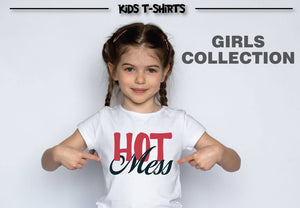 Kids Collection - Girls