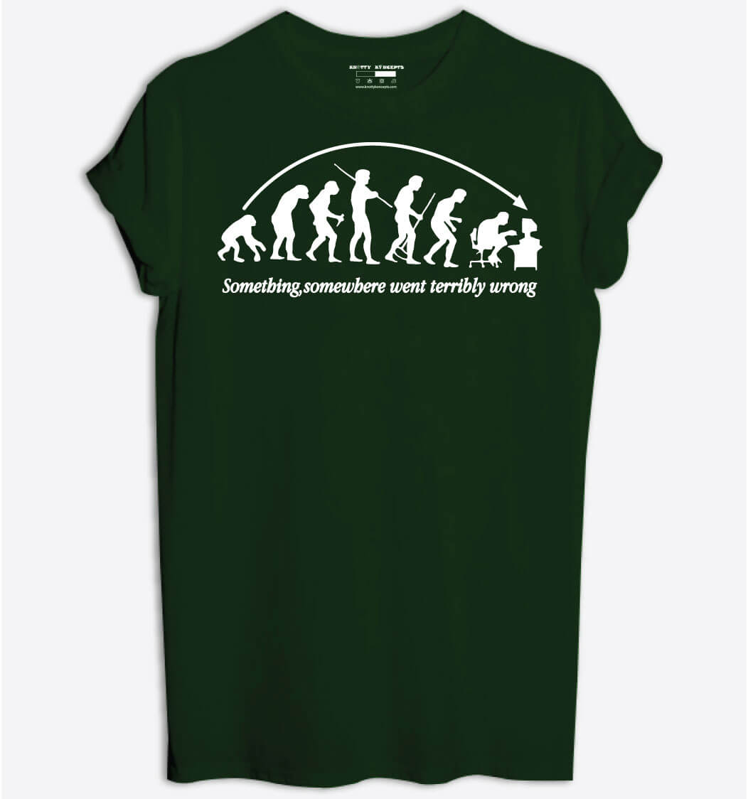 Ape to Apple T-Shirt