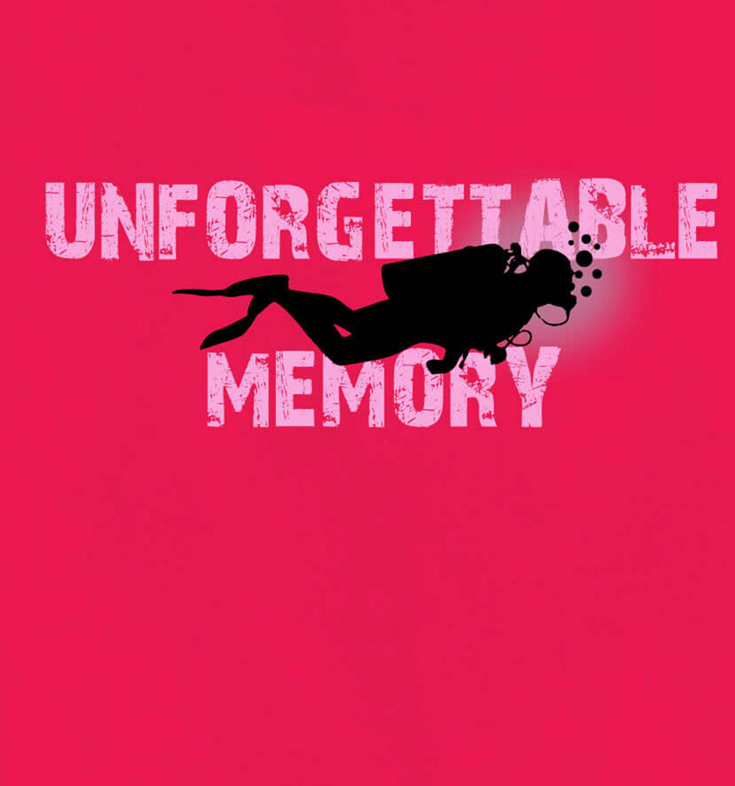 Unforgettable Memory T-Shirt