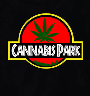 Cannabis Park T-Shirt