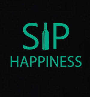 Sip Happiness T-Shirt