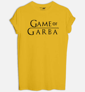 Game Of Garba T-Shirt