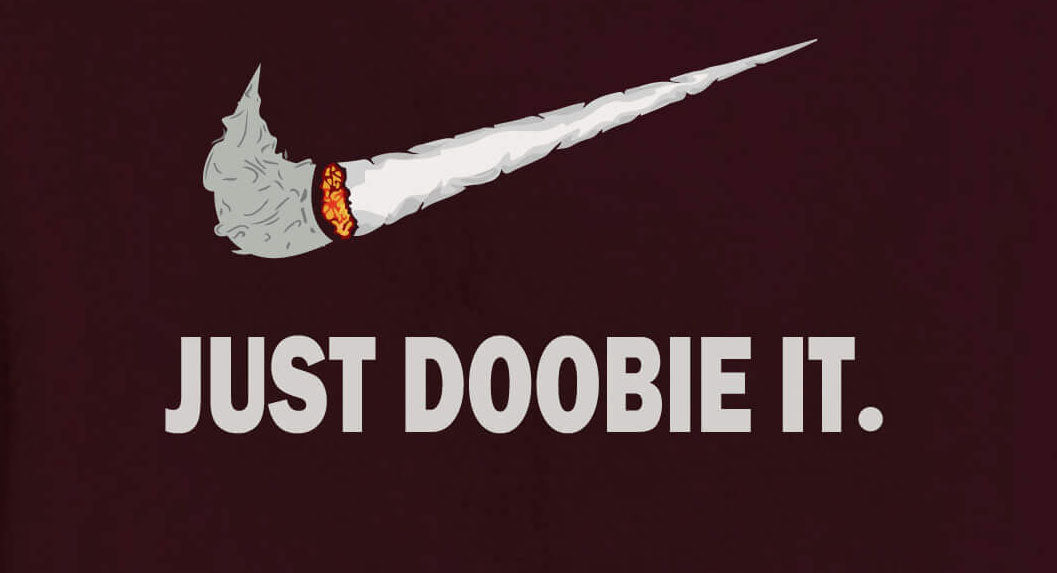 Just Doobie It T-Shirt