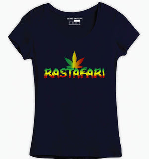 Rastafari T-Shirt