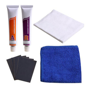 Car Scratches Wax Repair Kit