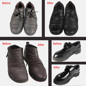 Leather Shoe Restorer