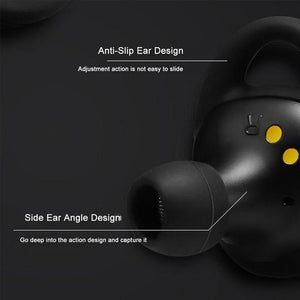 Hirundo Fitness Waterproof Bluetooth Earbuds