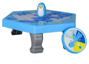 Save the Penguin!! Family Board Game (GREAT CHRISTMAS GIFT!)
