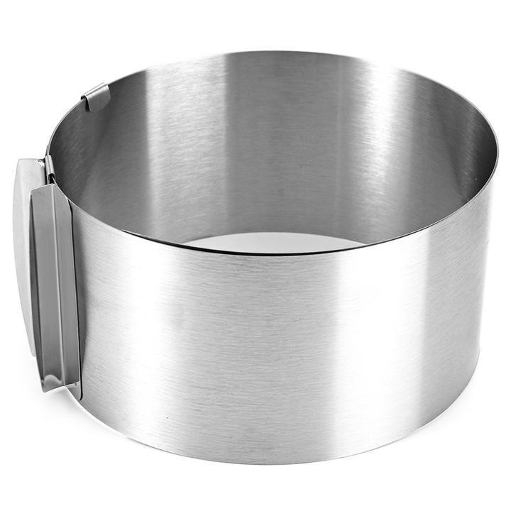 Mutli Size Cake Pan (Circle / Square)