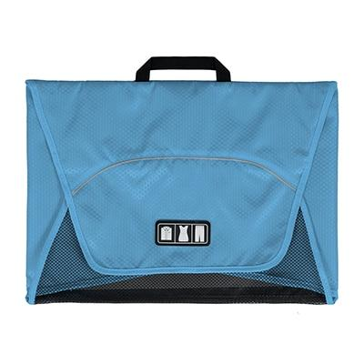 Garment Folder Anti-wrinkle Outdoor Accessories Bag and Luggage Packing Cube Travel Luggage Suitcase
