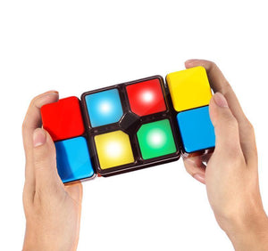 Electric Variety Rubik's Cube with Music Lights