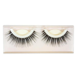 Reusable Self-Adhesive Eyelashes!