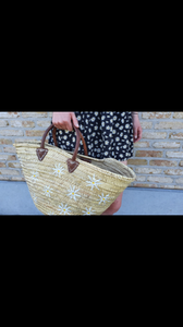 X10 : flower pattern (bag not included)