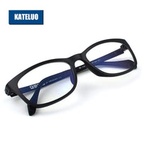 KATELUO TUNGSTEN Computer Goggles Anti Laser Fatigue Radiation-resistant
