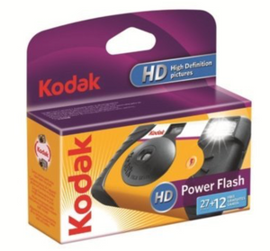 Kodak HD Power Flash Unité