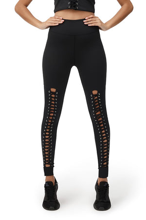 Nova Lace Legging