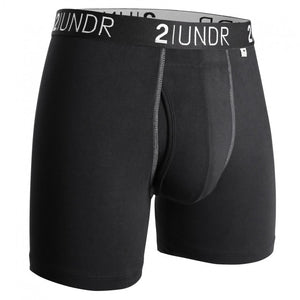 "Swing Shift 6"" Boxer Brief 2PK"