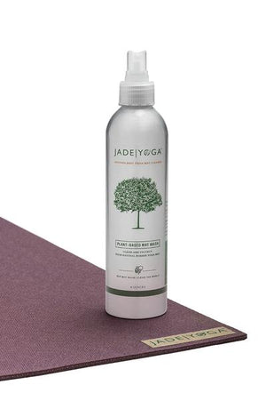 Plant - Based Yoga Mat Wash