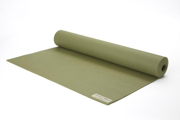 Jade Travel Yoga Mat - 68""