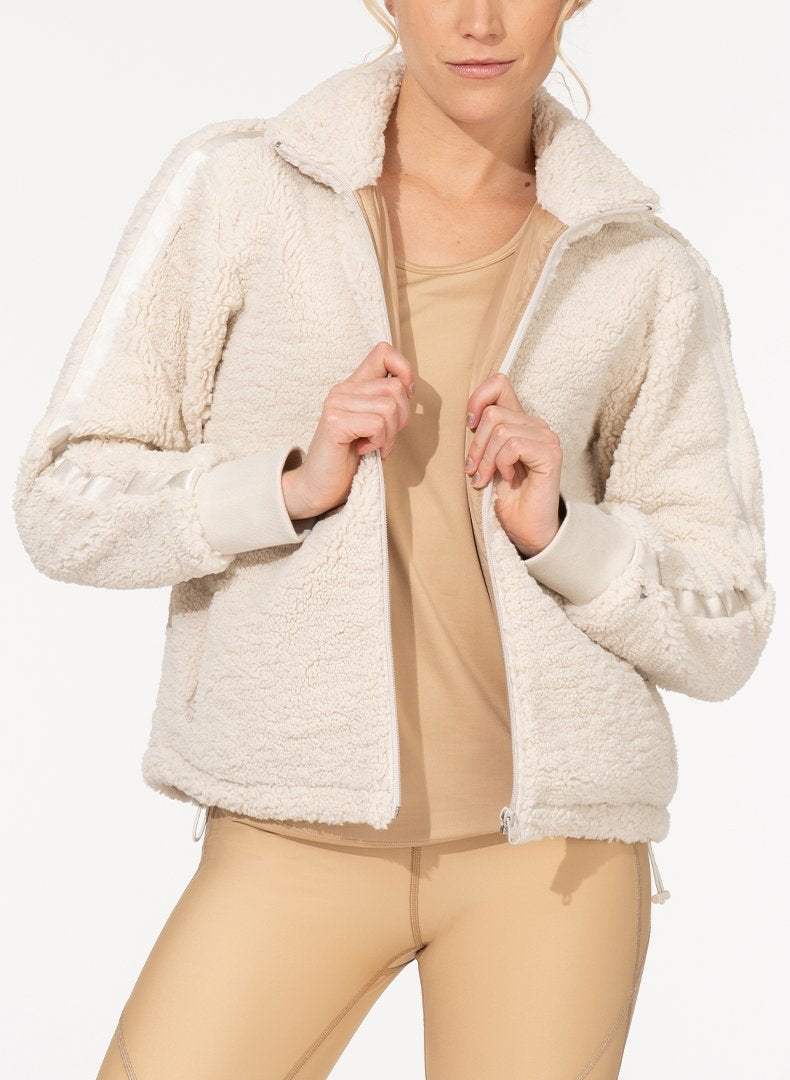 Connected Jacket