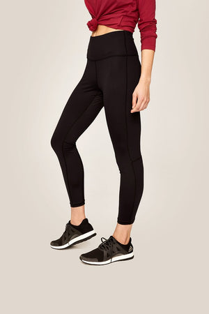 Eliana Crop Legging
