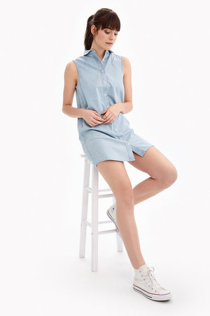 Lorimer Denim Dress