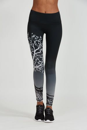 Tree of Life Legging