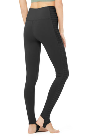 High-Waist Prism Legging