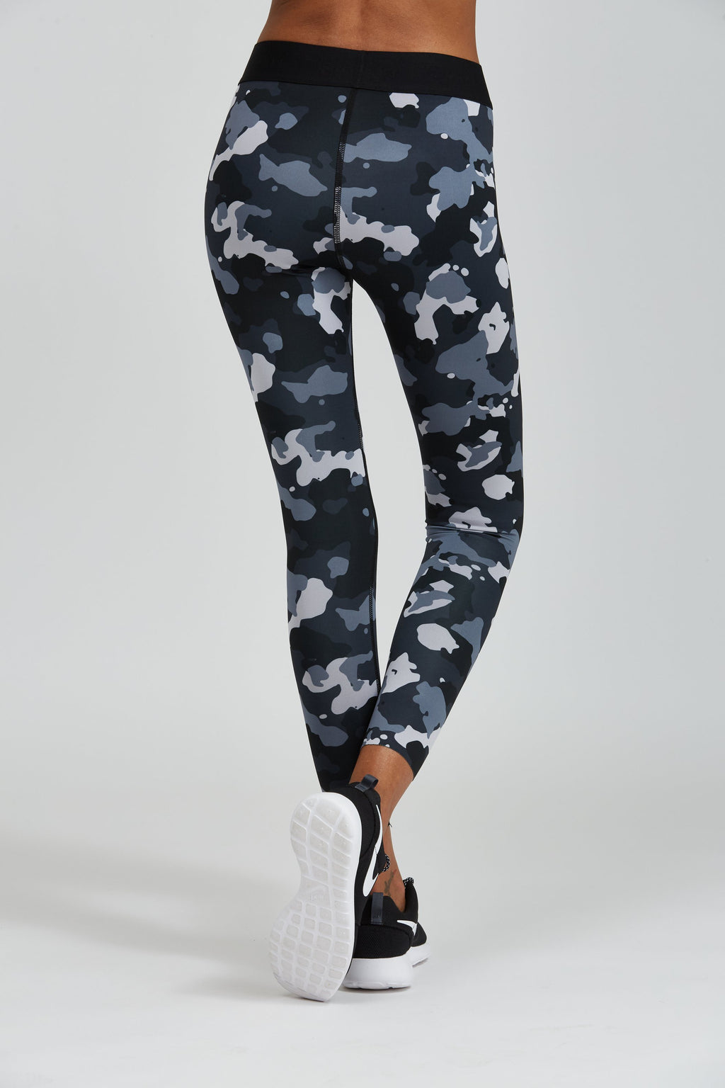 Camo High Rise 7/8 Legging