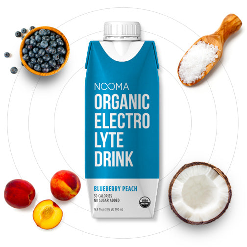 Nooma Organic Electrolyte Drink
