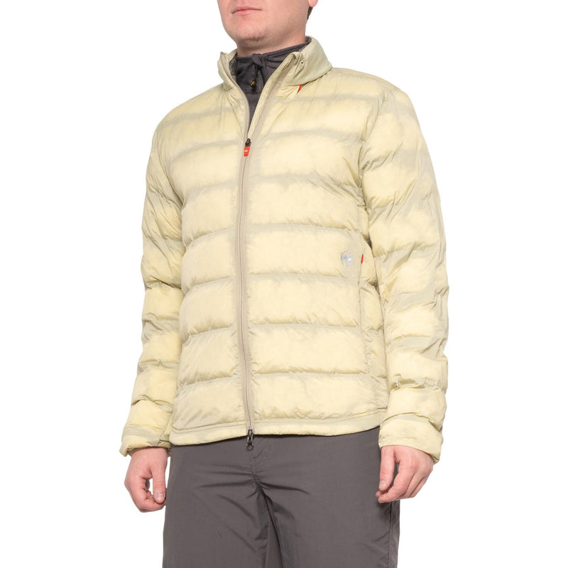 Men's Insulated Packable Jacket